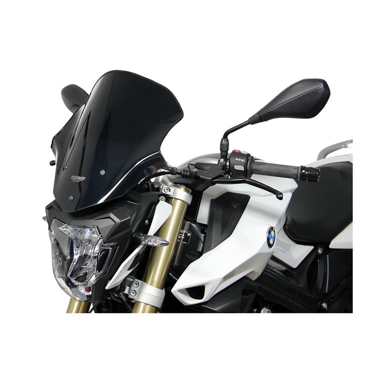 MRA Touring Windscreen BMW F800R 2015 2017