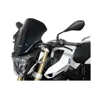 MRA Touring Windscreen BMW F800R 2015-2017