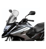 MRA Touring Windscreen Honda NC700X 2016-2017