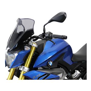 MRA Racing Screen Windscreen BMW G310R 2016-2018
