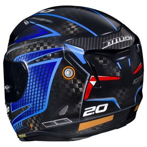 Hjc Rpha 11 >> Hjc Rpha 11 Pro Riberte Helmet