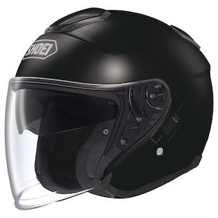 Shoei J-Cruise Helmet Black / XS [Demo - Good]