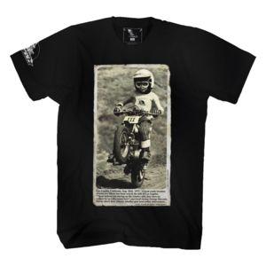 Moto XXX Wheelie T-Shirt