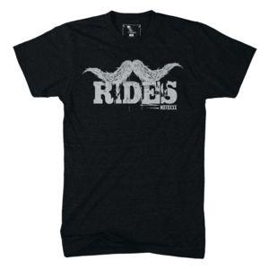 Moto XXX Free Rides T-Shirt