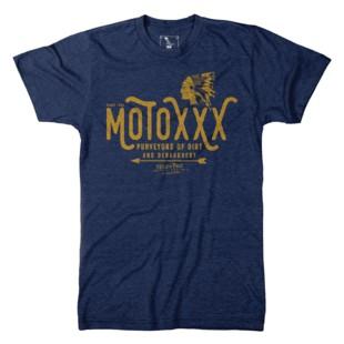 Moto XXX Savage T-Shirt