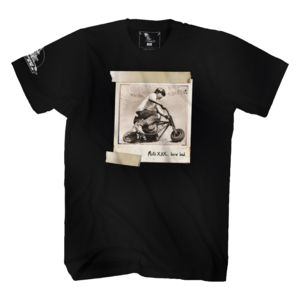 Moto XXX Bad Kid T-Shirt