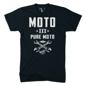 Moto XXX Wrench T-Shirt