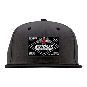 Moto XXX Ninety Four Hat