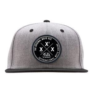 Moto XXX International Hat