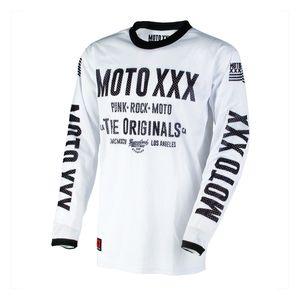 Moto XXX Vented Jersey
