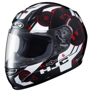 HJC CL-Y Simitic Youth Helmet