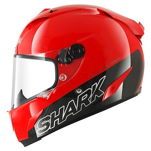 Shark Race-R Pro Carbon Helmet Red / XL [Demo - Good]