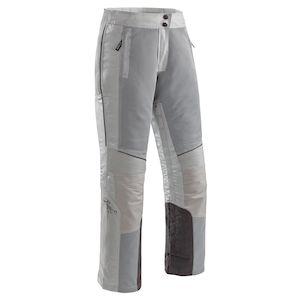 Joe Rocket Cleo Elite Women's Pants Silver / MD [Demo - Good]