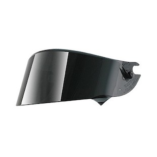 Shark Race-R Pro / Speed-R Face Shield Dark Smoke [Previously Installed]