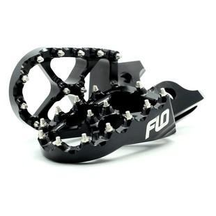 Flo Motorsports Pro Series Foot Pegs