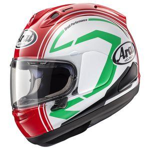 Arai Corsair X Statement Corsa Helmet (Size 2XL Only)