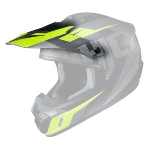 HJC CS-MX Dakota Visor