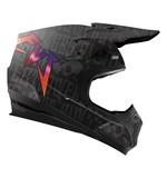 EVS T5 Evilution Helmet