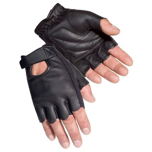Tour Master Select Fingerless 2.0 Gloves