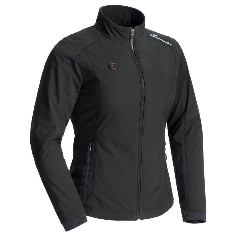 Womens Heated Clothing >> Tour Master Synergy 7 4v Women S Heated Jacket