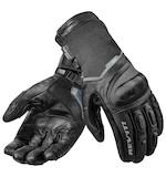 REV'IT! Summit 2 H2O Gloves Black / XL [Demo - Good]