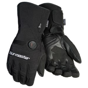 Tour Master Synergy 7.4V Heated Textile Gloves