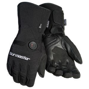 Tour Master 7V Synergy Heated Women's Textile Gloves