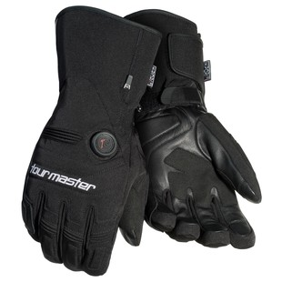 Tour Master Synergy 7.4V Heated Women's Textile Gloves