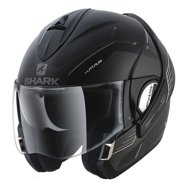 shark evoline 3 st hataum helmet revzilla. Black Bedroom Furniture Sets. Home Design Ideas