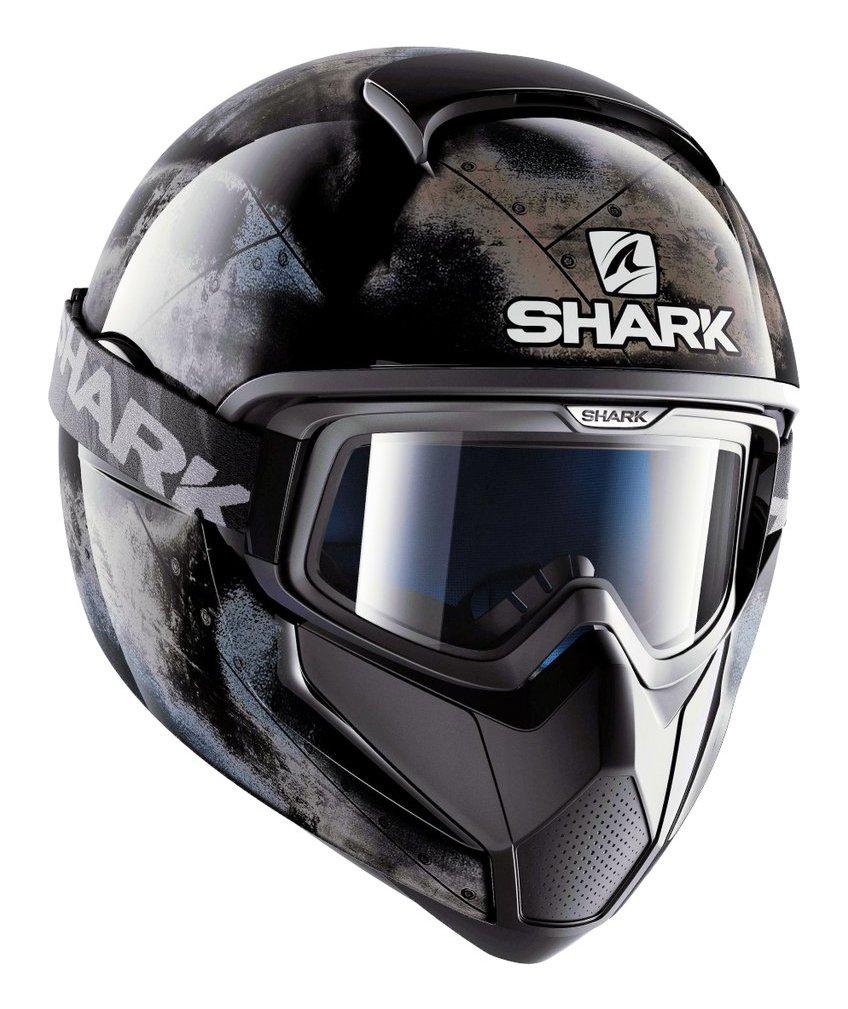 Shark Vancore Flare Helmet | 15% ($48.00) Off! - RevZilla