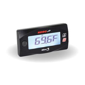 Koso Air Fuel Meter Honda Grom 2014-2015