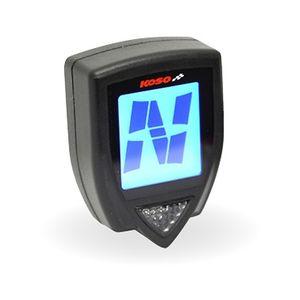Koso Gear Indicator Honda Grom 2014-2018