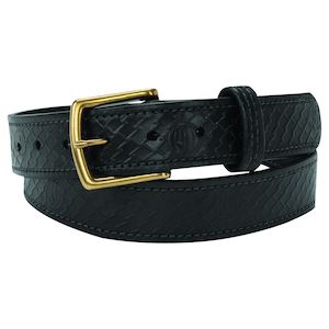 Roland Sands Debo Embossed Belt