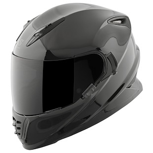Speed and Strength SS1600 Helmet Black / LG [Blemished - Very Good]