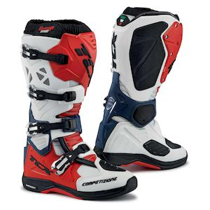 TCX Comp EVO Michelin Boots - Closeout