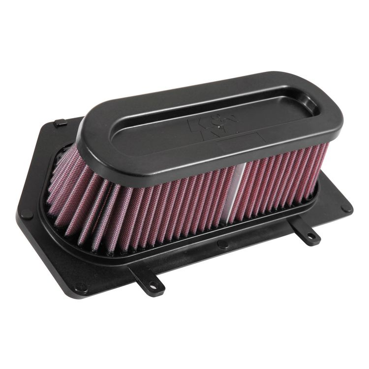 K&N Air Filter SU-1017 Suzuki GSXR 1000 / R 2017-2018