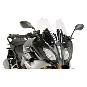 Puig Racing Windscreen BMW R1200RS 2015-2018