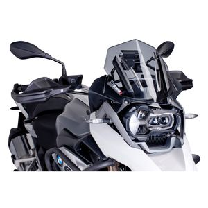 Puig Racing Windscreen BMW R1200GS / Adventure 2013-2018