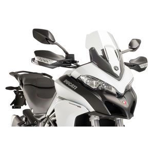 Puig Racing Windscreen Ducati Multistrada 950 / 1200 / 1260 / S / Enduro 2015-2019