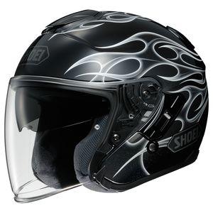 Shoei J-Cruise Reborn Helmet (SM)