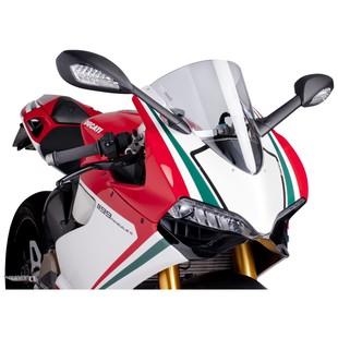 Puig Racing Windscreen Ducati 899 / 1199 Panigale 2012-2015