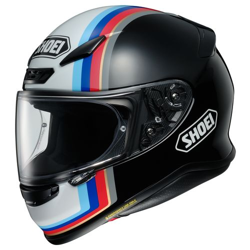 Image result for shoei recounter