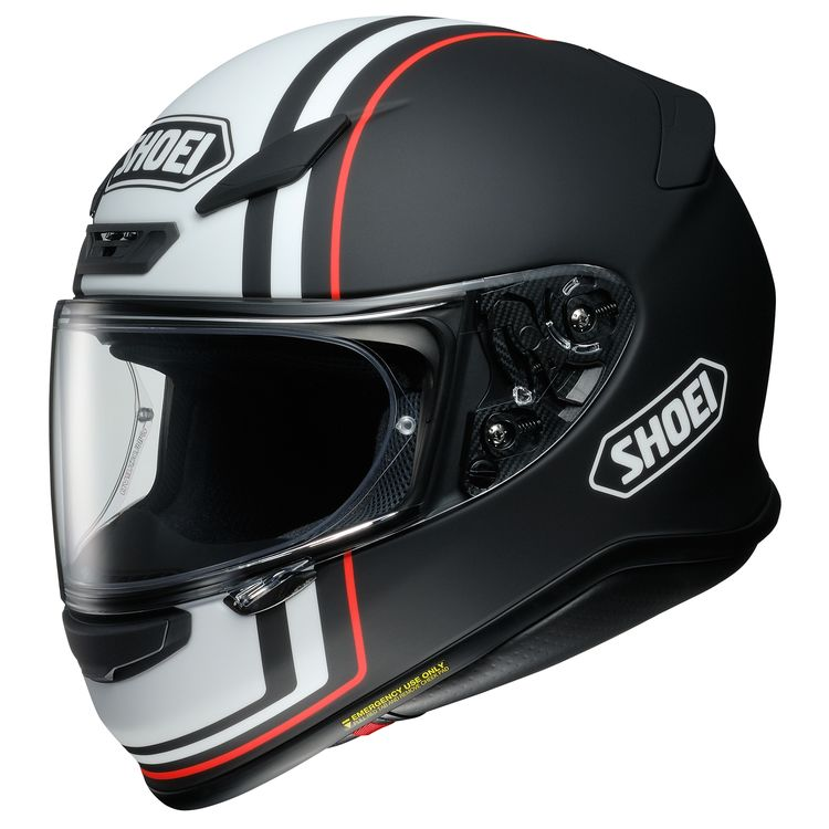 e6c4538a11b Shoei RF-1200 Recounter Helmet - RevZilla