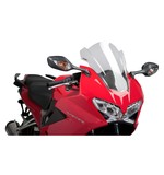 Puig Racing Windscreen Honda VFR800 2014-2015