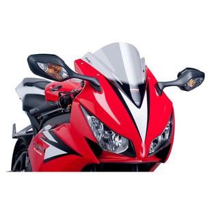 Puig Racing Windscreen Honda CBR1000RR 2012-2016
