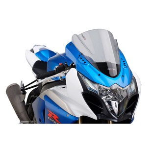 Puig Racing Windscreen Suzuki GSXR 1000 2009-2016