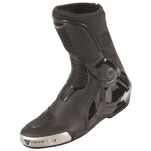 Dainese Torque D1 In Boots Black/Anthracite / 43 [Demo - Good]