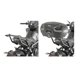 Givi 2132FZ Top Case Support Brackets Yamaha FZ-09 / MT-09 2017-2018