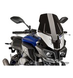 Puig Touring Windscreen Yamaha FZ-10 2016-2017