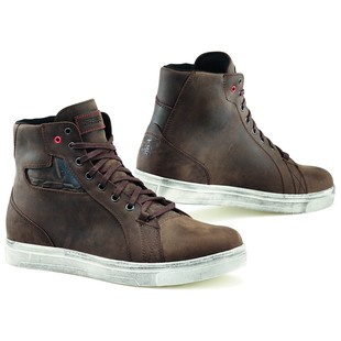 TCX Street Ace WP Shoes Dakar Brown / 43 [Demo - Good]